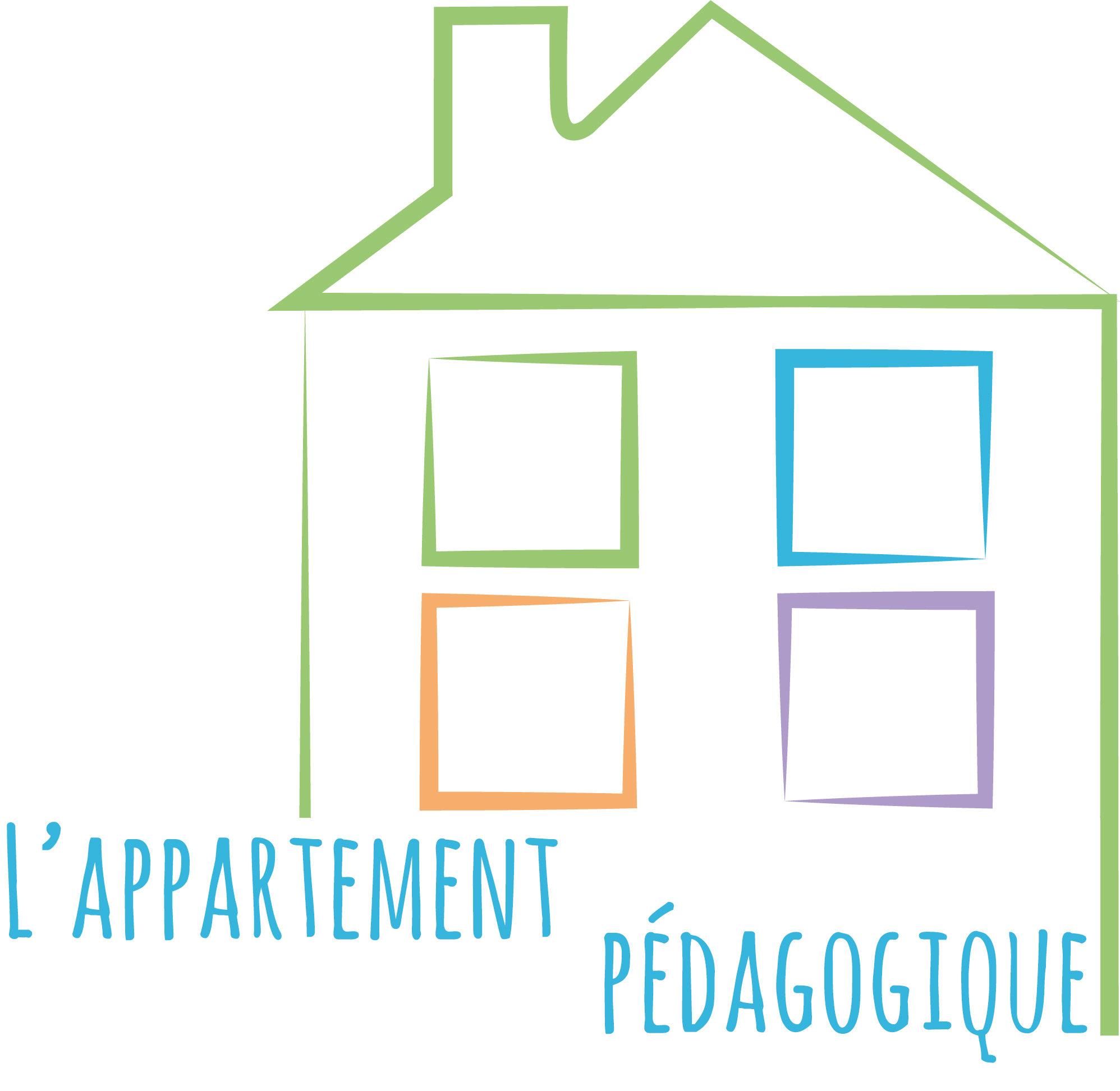 Appartement pédagogique par Face Alsace